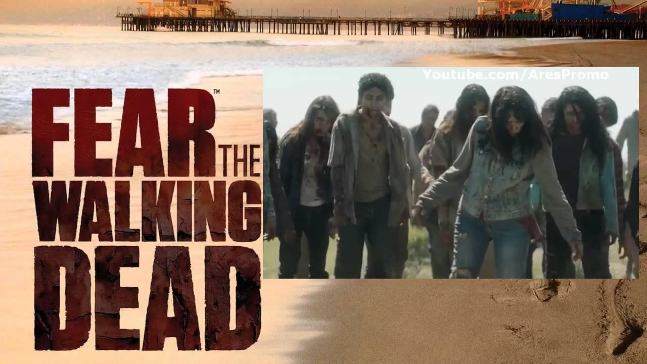 Fear The Walking Dead 2x08 Promo Temporada 2 Capitulo 8 Trailer Youtube