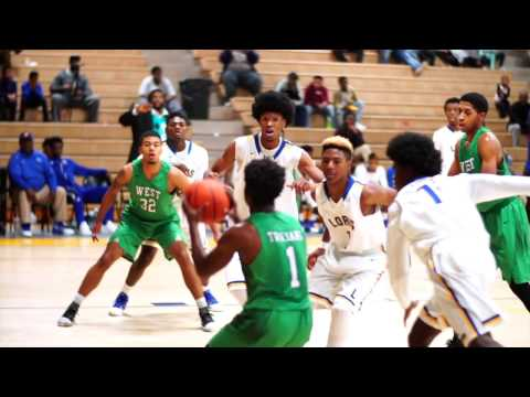 West Brunswick High School Basketball 2017