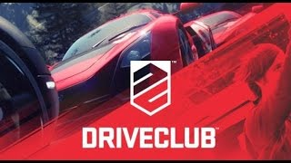 IM SORRY SONY DRIVECLUB IZ A UNFINISHED GAME NO HORN & NO CLUTCH
