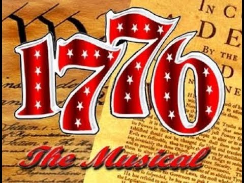 1776 the Musical- Heritage High School