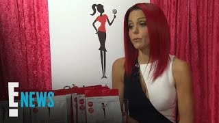 "Bethenny Frankel Has ""No Food Noise"" in Her Home 