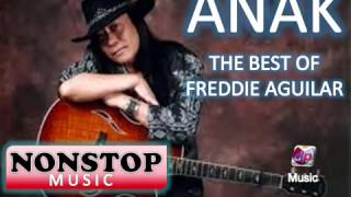 Freddie Aguilar Greatest Hits Of All Time, The Best mp4