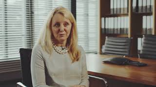 The legal infrastructure of England and Wales - Marie-Anne Birken