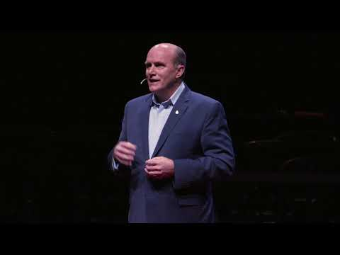 Making good sounds isn't good enough | Ken MacLeod | TEDxMoncton