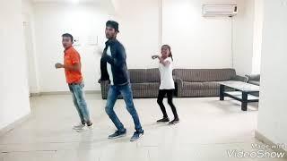 Galti se mistake choreography by Rahul Singh kuash