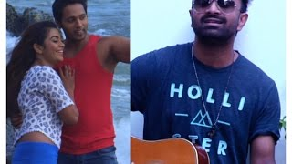 Ontare Ontare  (Jedikay) - Imran Ft Kapil  | New Bangla Song 2015 | Offical Video HD
