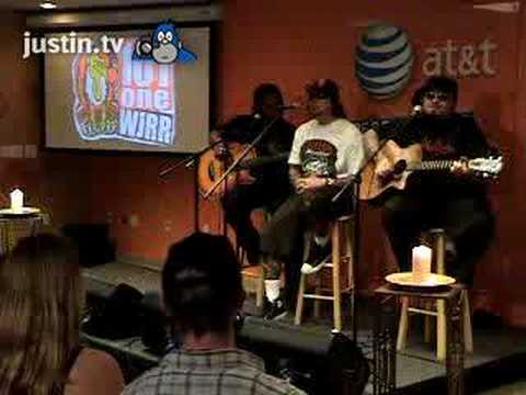 P.O.D. WJRR Acoustic Tell Me Why - Clean Recording Version