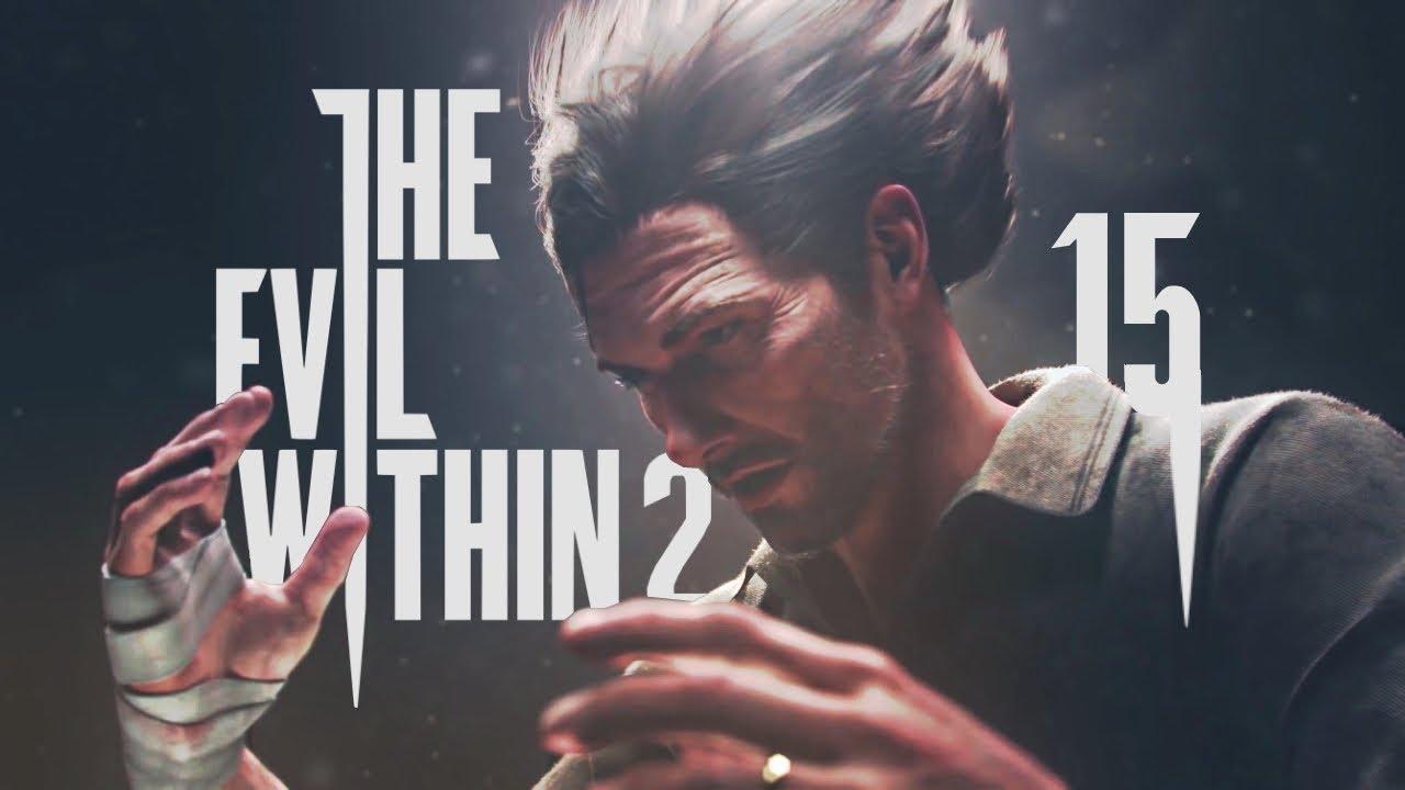 The Evil Within 2 (PL) #15 – Bezdenna jama (Gameplay PL / Zagrajmy w)