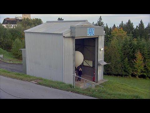 الحرارة والرياح والتلوث والأوزون ... أسرار تكشف عنها تكنولوجيات حديثة - space  - 00:20-2017 / 10 / 21