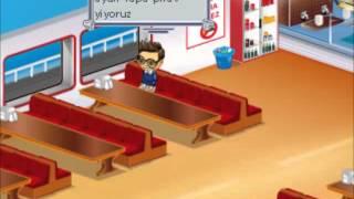 Sanalika Komik sahne Şafak sezer İsmet_talfan_Production