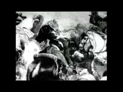 Radetzkymarsch YouTube Hörbuch Trailer auf Deutsch