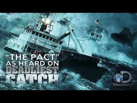 "Randy Coleman - ""The Pact"" (As Heard on Deadliest Catch)"