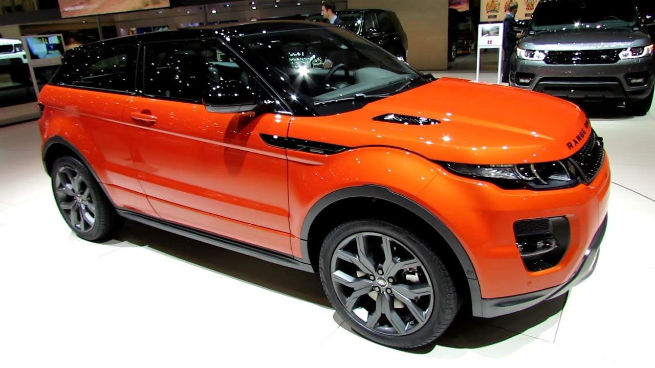 2015 Range Rover Grand Evoque 2018 2019 New Car Reviews by Javier
