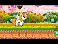 Run Cute Little Pony Race Game - Action & Adventure - Videos Games for Kids - Girls - Baby Android