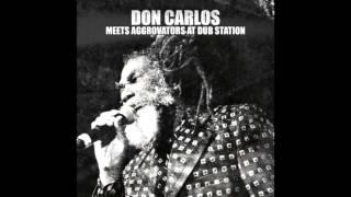 Don Carlos - There's A Dub Far Away
