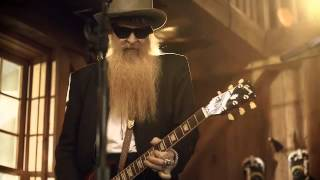 Billy Gibbons -- Thunderbird [Live from Daryl