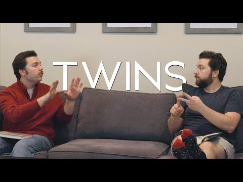 "TWINS | A Short Film (Film Riot ""Stay At Home"" Challenge #2)"