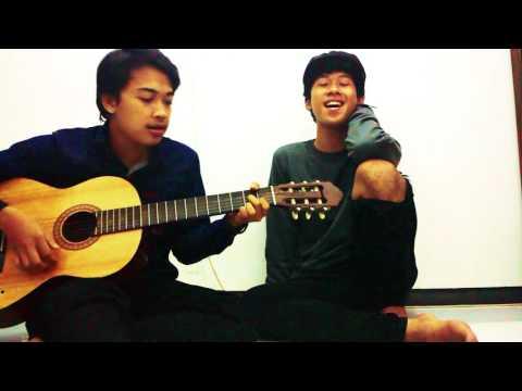 Fourtwnty - Fana Merah Jambu cover by INTROVERT