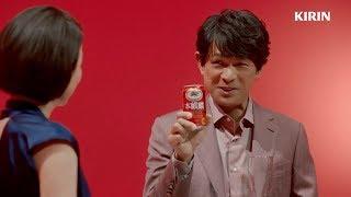 【日本CM】江口洋介及鈴木京香單憑演技就讓你感受啤酒的美味
