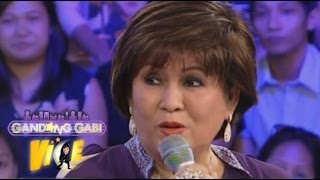 Vice teases Annabelle Rama about Mommy D