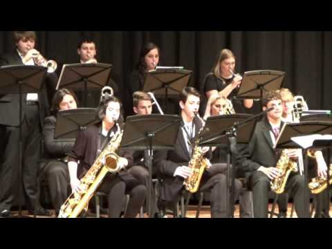 Poland Seminary High School 2017 Spring Concert  2 of 4