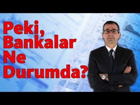 Türk Bankalarının Risk Durumu Nedir?