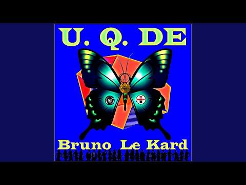 U. Q. DE (No Vocal Mix)