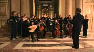 VII  Charpentier  Un automne musical a Versailles   Olivier Simonnet360p H 264 AAC