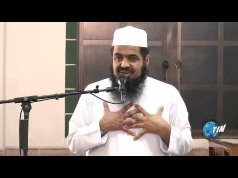 Different Types Of Fitnah - Shaykh Sulaiman Moola