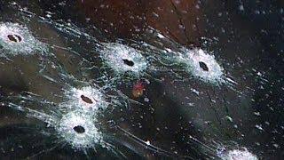 Снайперы обстреляли инспекторов ООН в Сирии