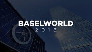 Hublot - baselworld 2018 - highlights