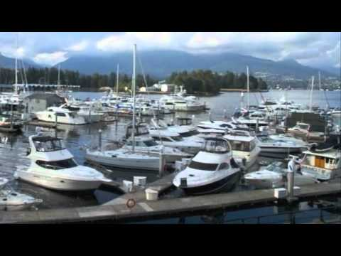 Travel Guide to Vancouver, Canada