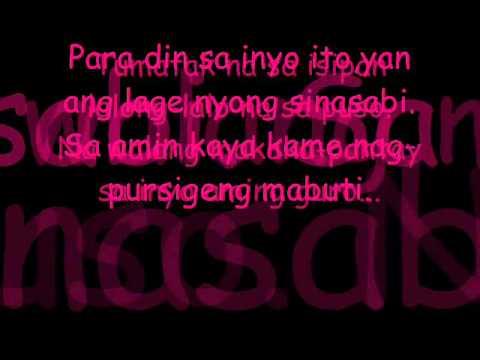 Salamat Aming Guro lyrics By: Franco Ft  Hermaine