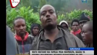Mti Waua Watano Arusha