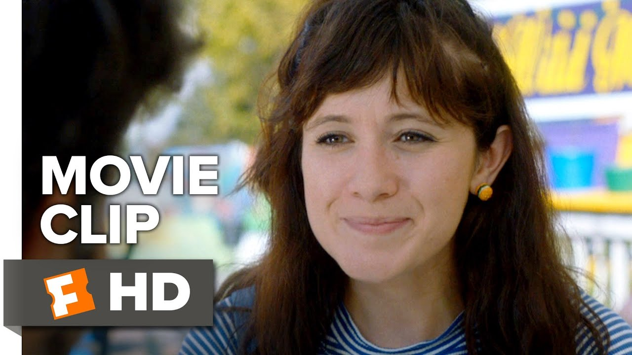 Social Animals Movie Clip - Tacos (2018) | Movieclips Indie