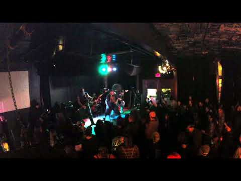 Ditch Digger @ Ash Street Saloon- NYE Final Show