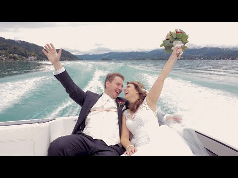 Hochzeitsfilmer Kärnten