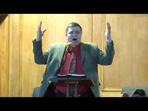 Pastor Dan Martin    Maria - Exemplul Daruirii    Mesaj   Dec 2017