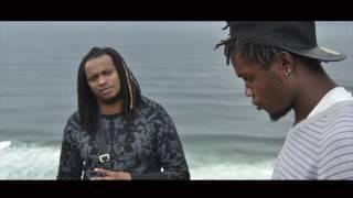 Loreta Kba ft FredKuker  - Confiança(Videoclip brevemente)