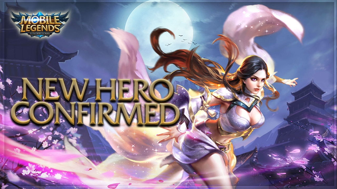 Mobile Legends New Support Hero Confirmed Possible Healer