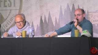 David Friedman & Bob Murphy - The Chicago Vs. Austrian School Debate - PorcFest X