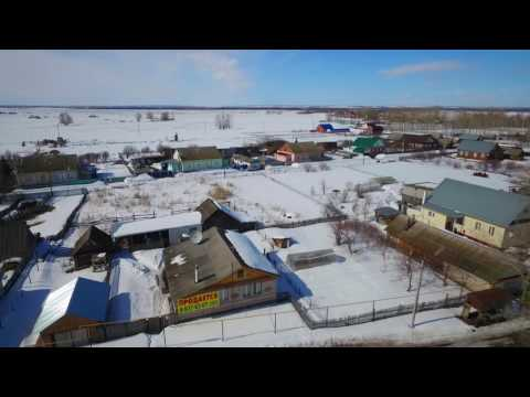 Продается дом в д. Березовка Бирского района