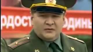 Сериал Солдаты. Смешные моменты - выпуск 4