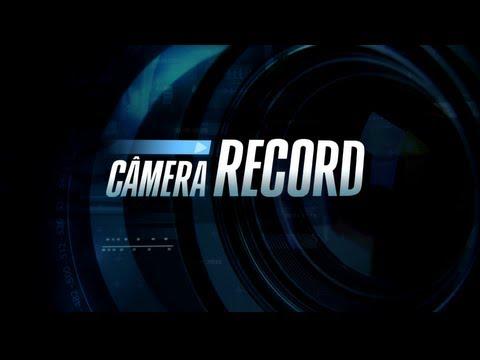 Câmera Record - 2405 - Pegos no Flagra