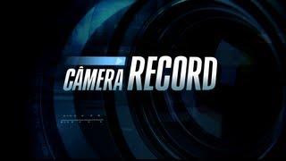 Câmera Record - 24/05/2013 - Pegos no Flagra