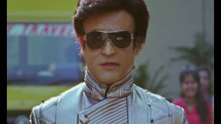When Rajinikanth met Shah Rukh Khan | RA.One