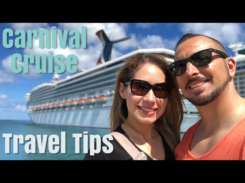 Carnival Cruise Tips, Tricks, Hacks, & More