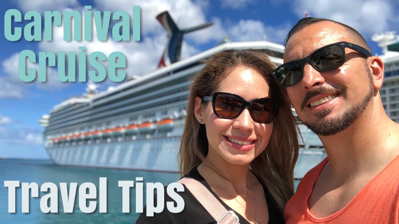 Carnival Cruise Tips, Tricks, Hacks, & More