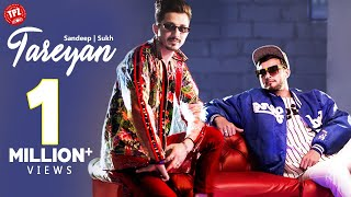 Tareyan Sandeep Sukh Free MP3 Song Download 320 Kbps