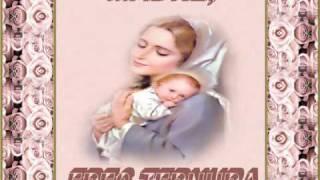 Madre, eres ternura - volvoreta40